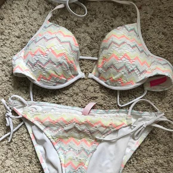 Victoria's Secret Other - Victorias secret bathing suit
